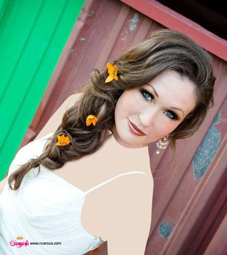 عکس+مدل+موهای+سمر