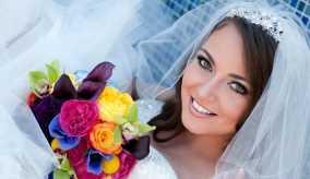 ایده هایی متفاوت برای آلبوم عکس عروسی شما