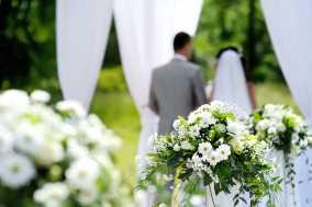 جشن عروسی در تابستان یا زمستان؟