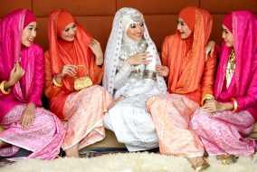 عکسهایی بی نظیر برای آلبوم عروسی