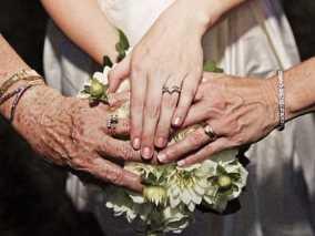 پیشنهاد عکس های خلاقانه برای آلبوم عروسی