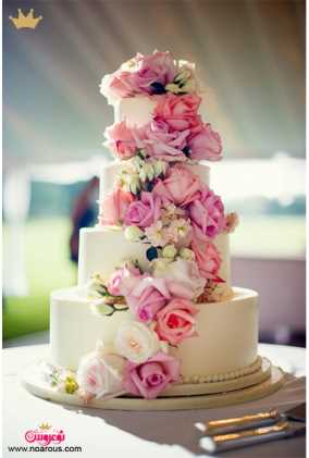 آلبوم: کیک  عروسی  جدید و بهاری