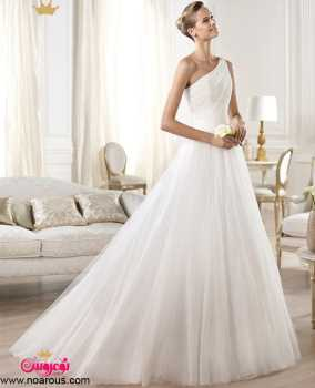 عروس های ایرانی چه مدل لباس عروسی میپوشند؟
