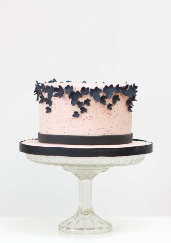 آلبوم عکس کیک عروسی مشکل پسندان