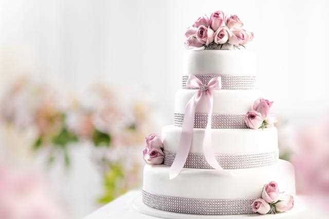 نکات مهم برای انتخاب کیک عروسی