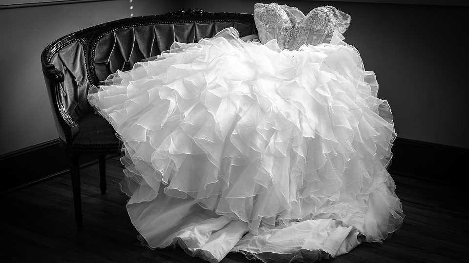 مهم ترین نکات برای اجاره لباس عروس