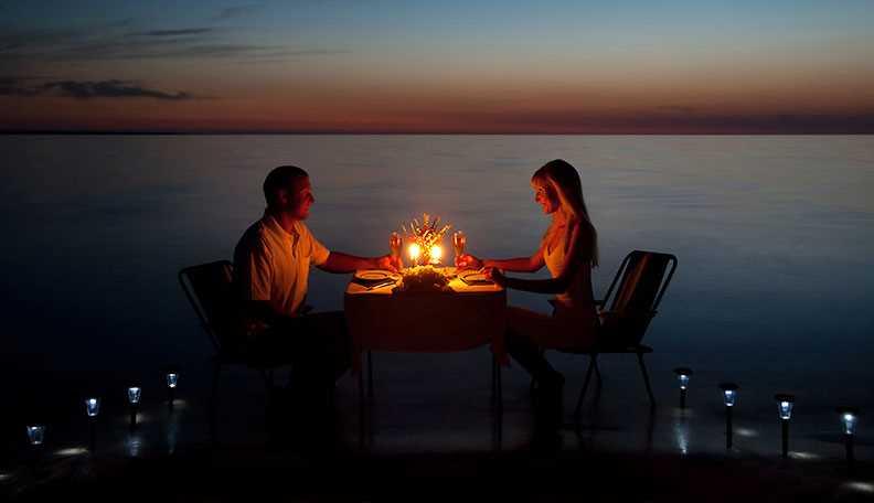 سالگرد ازدواج دو نفره؛ خاص و رمانتیک