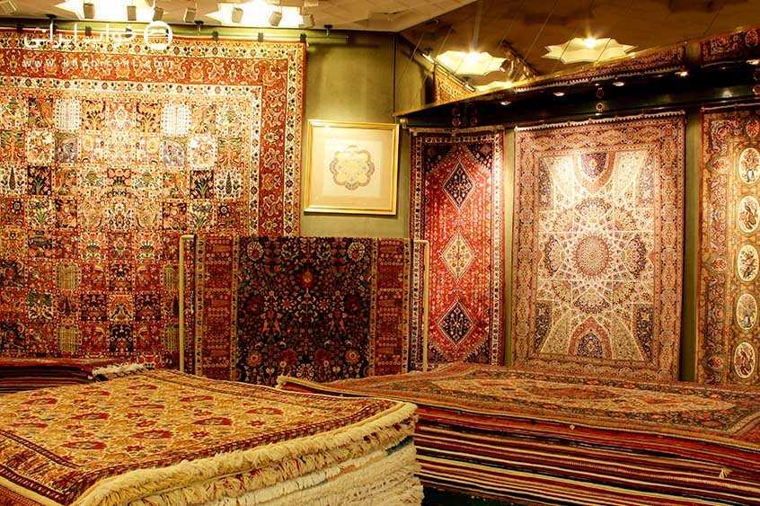 خرید فرش دستباف جهیزیه؛ یک چالش مهم!