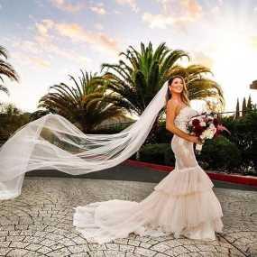 آلبوم: انواع لباس عروس؛ از کلاسیک تا مدرن