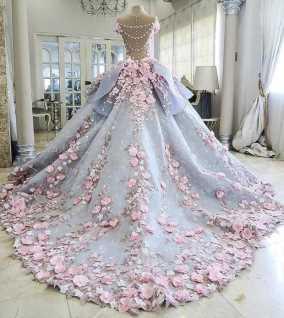 آلبوم: لباس عروس های رویایی (قسمت اول)