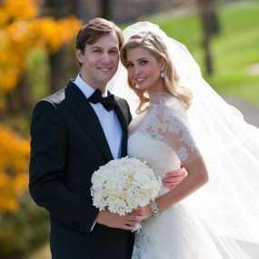 دسته گل عروسی سلبریتی ها (قسمت اول)