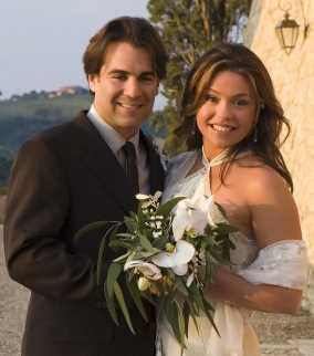 دسته گل عروسی سلبریتی ها (قسمت دوم)