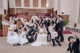 سلفی عروسی؛ 17 ایده فوق العاده (قسمت دوم)