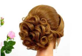 مدل موی عروسی متناسب با نوع موهای شما