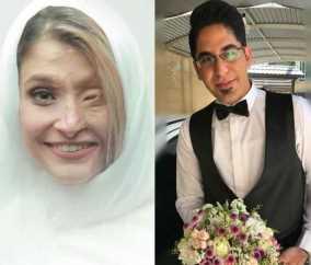 قربانی اسیدپاشی اصفهان عروس شد