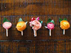 گل عروسی؛ محبوب ترین ها کدامند؟