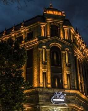 متین، پربازدیدترین تالار عروسی در هفته سوم مهر 96