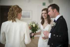 به عروس و داماد این جمله ها را نگویید