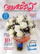 مجله آینه شمعدون شماره 64 در نوعروس