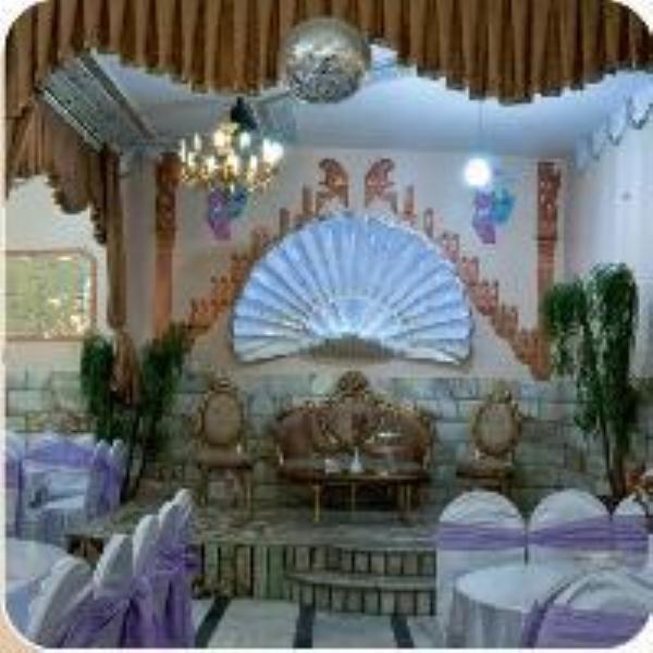 تالار عروسی قصر صدف
