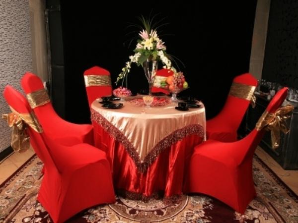 تشریفات عروس آریایی