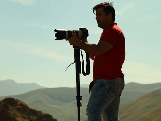 آتلیه عکس و فیلم رویان فیلم