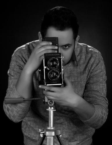 آتلیه عکس و فیلم نیلوفر آبی