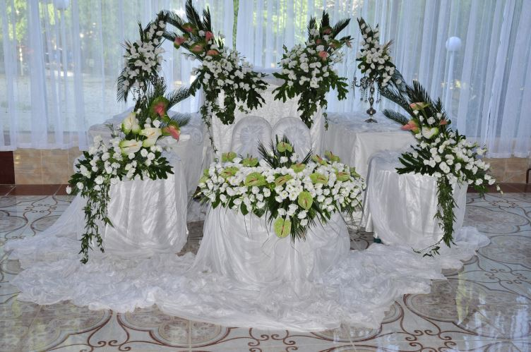 تالار باغ گل نرگس