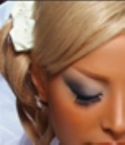 سالن آرایش عروس ماسک