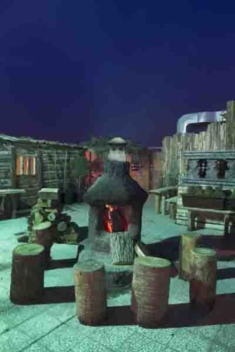مجموعه تالار قصر یاس