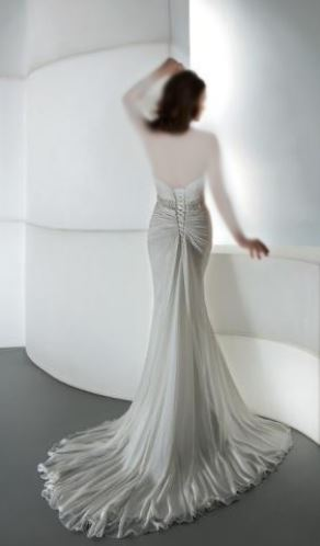 مزون لباس عروس فابرا