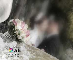 آتلیه عکس و فیلم علی