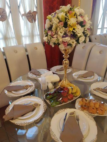 تالار عروسی گراند هتل