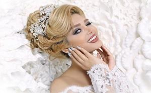 سالن آرایش عروس خالق