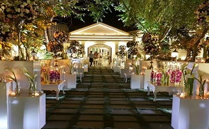 باغ تالار نارسیس