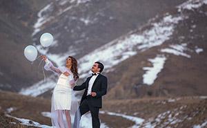 آتلیه عروس ونو