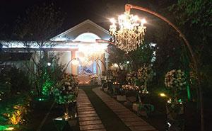 باغ تالار جلالی