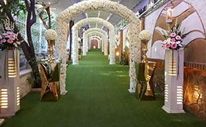 بونوس | باغ تالار گل یاس | 401257 | 09715