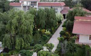 بونوس | مجتمع و باغ تالار ماهان | 401516 | 5144