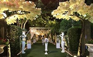 باغ تالار موسوی