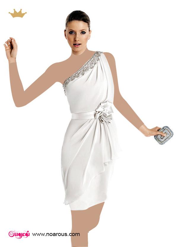 آلبوم جدیدترین مدل لباس عروس اروپایی