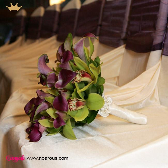 آلبوم دسته گل عروس بهار 2015