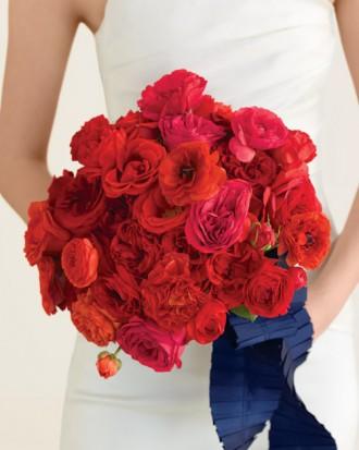 آلبوم رمانتیکترین دسته گلهای عروس