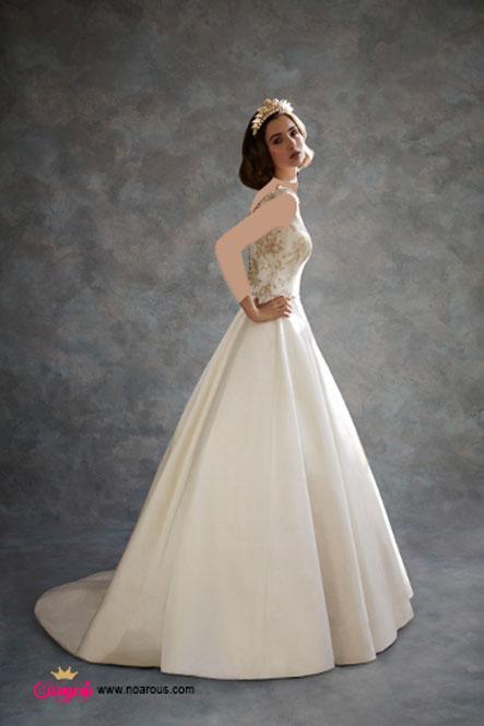 آلبوم عکس لباس عروسهای برتر ماه فوریه