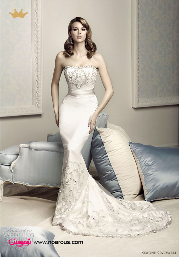 آلبوم عکس لباس عروس های پرطرفدار