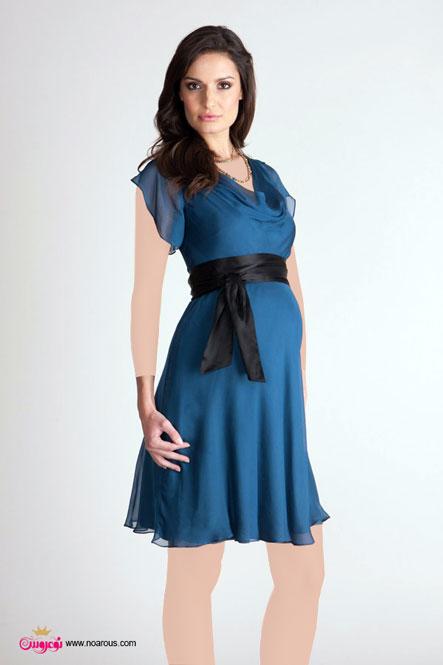 آلبوم عکس لباس مجلسی برای دوران بارداری