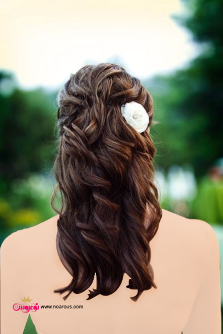 آلبوم عکس مدل موهای رویایی