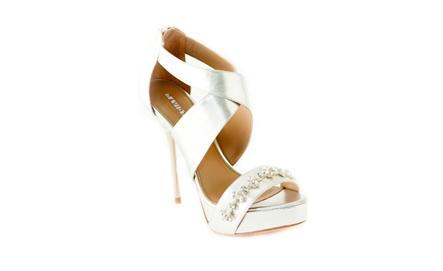 آلبوم  عکس کفشهای عروس «دیوید توترا»(2)