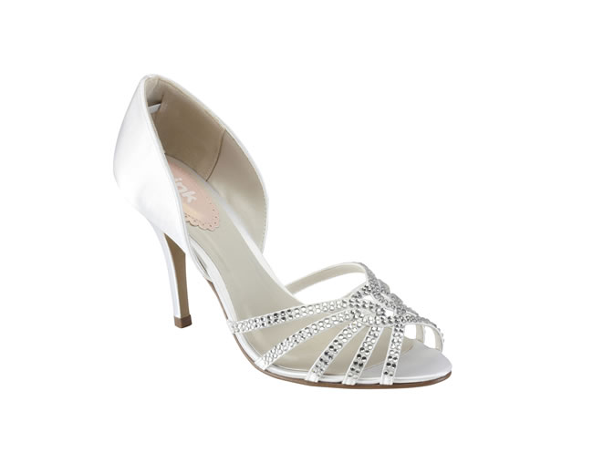 آلبوم عکس کفش های عروس در سال 2013