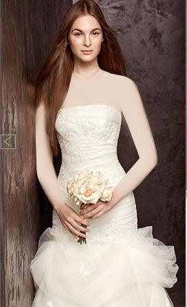 آلبوم لباس عروس طراح مشهور آمریکایی چینی